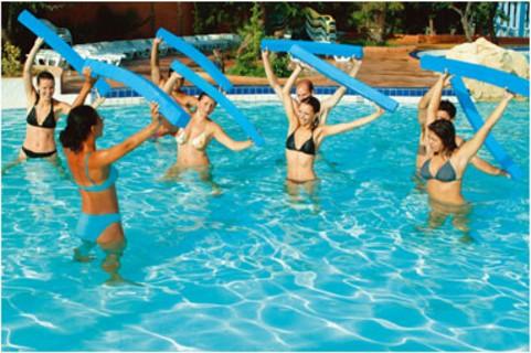 Ejercicios de natacion para bajar de peso