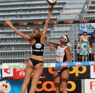 Bloqueo en voleibol: ejercicios, y todo lo que necesita saber