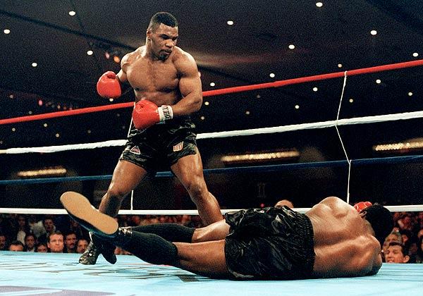 boxeo peso pesado
