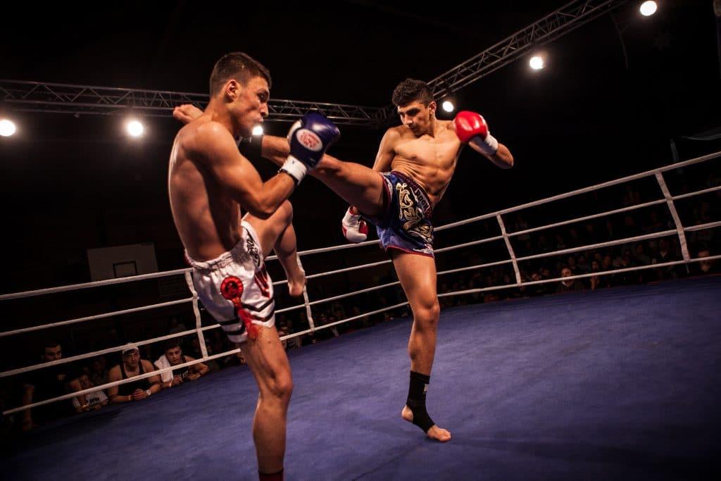 Boxeo tailandés: técnicas, y todo lo que necesita saber