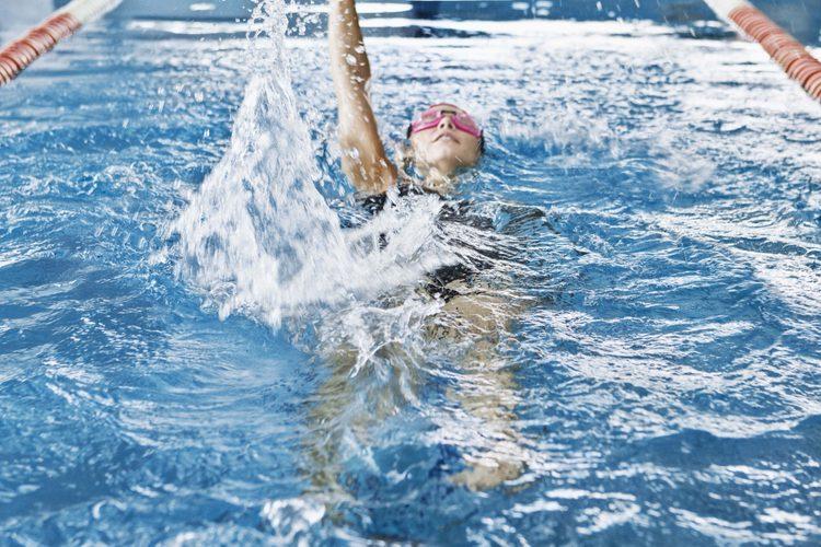 como mejorar en natacion y mas