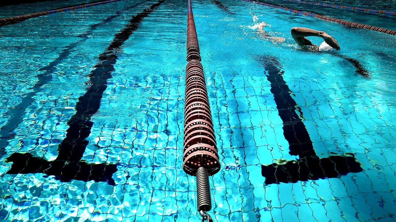 como nadar y mas