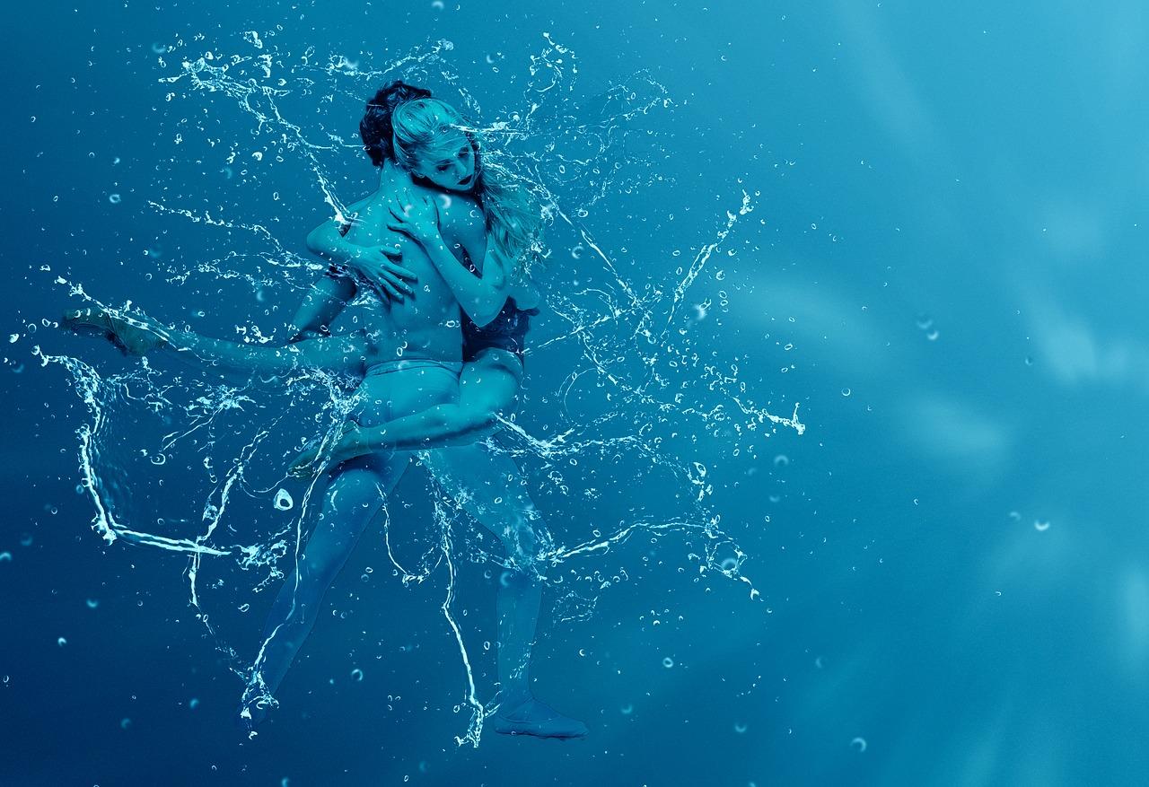 como nadar mas rapido y mas