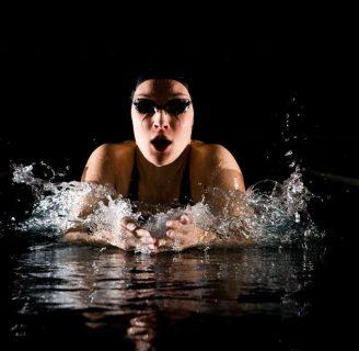 Entrenamiento de natación de alto rendimiento: todo lo que necesita saber