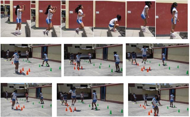aprender todo sobre los ejercicios de entrenamiento de vóleibol