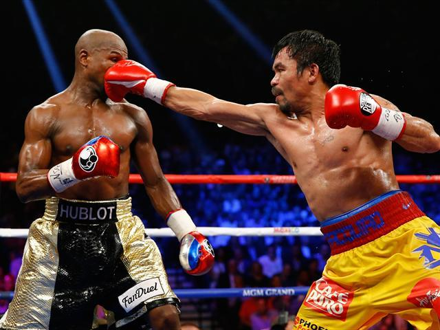 Gancho De Boxeo  Al Ment U00f3n  H U00edgado  Y Todo Lo Que Desconoce