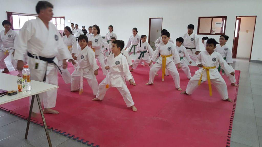 Karate-shito-ryu-1