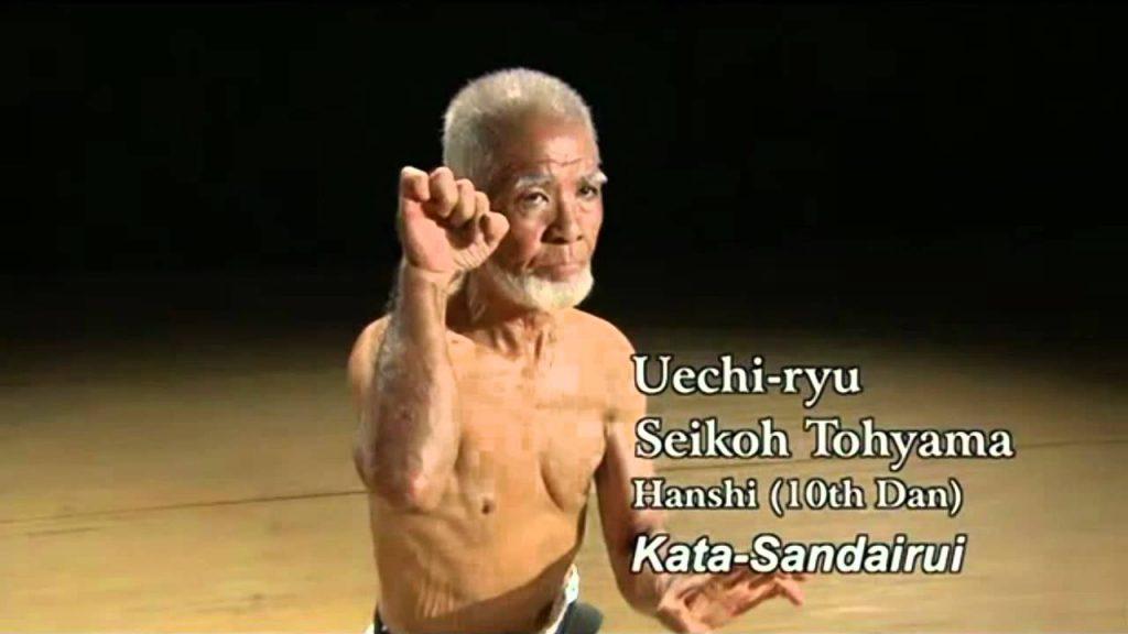 Karate-uechi-ryu-4