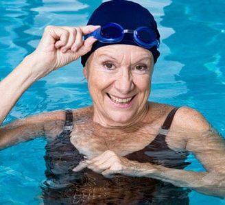 Natación para principiantes adultos: ejercicios, y mucho más