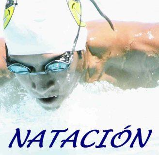 Entrenamiento de natación: nivel medio, avanzado, y mucho mas