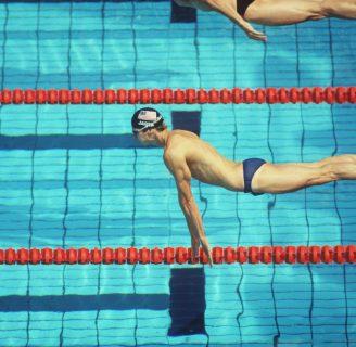 Ejercicios de natación: para niños, embarazadas, y mas