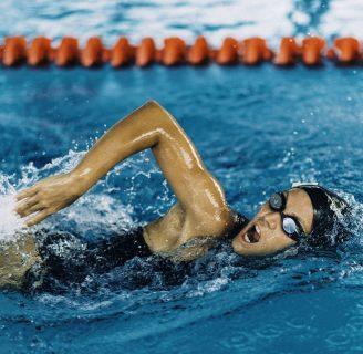 Técnicas de natación respiración: en crol, y todo lo que desconoce