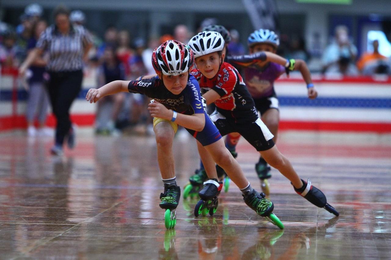 patinaje de velocidad y mas