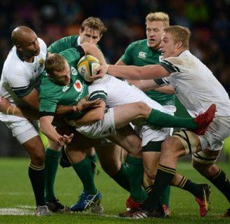 Reglas del Rugby: Todo lo que usted necesita saber