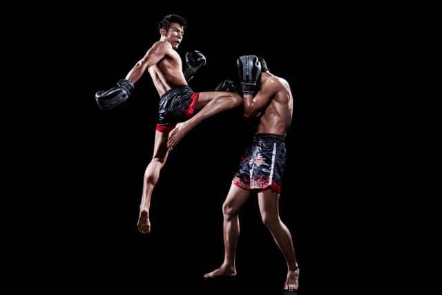 técnicas de boxeo